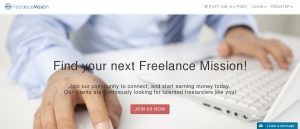 Freelancemission